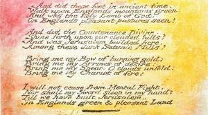 Blake, Milton preface, lower half
