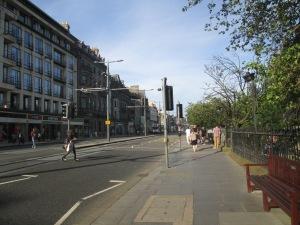 Edinburgh 007