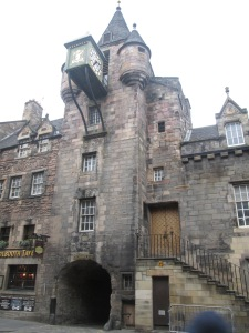 Edinburgh 103