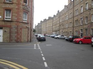Edinburgh 107