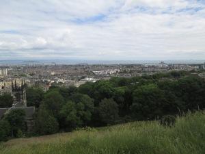 Edinburgh 121