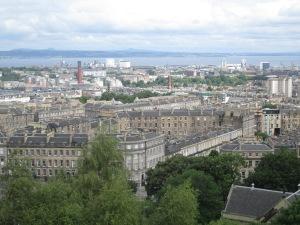 Edinburgh 124