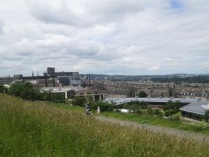 Edinburgh 125