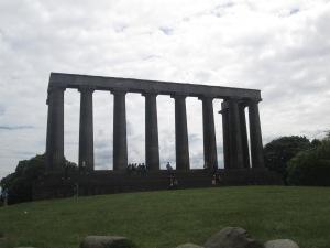 Edinburgh 128