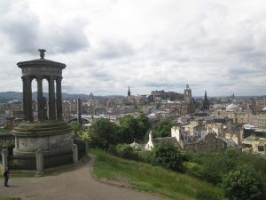 Edinburgh 129
