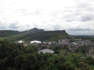 Edinburgh 130