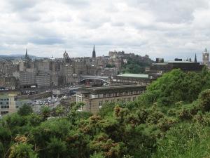 Edinburgh 131