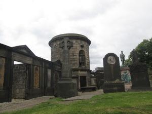 Edinburgh 132