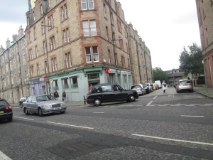Edinburgh 159