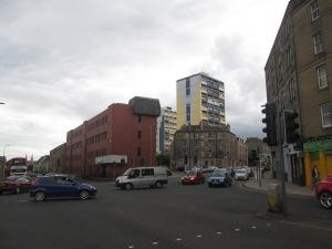 Edinburgh 160