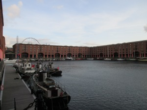 Liverpool 107